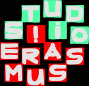 Studio Erasmus maandelijkse talkshow