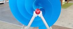 Rotterdamse windmolens wel in Korea