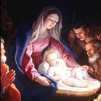 Kerstnachtdienst in de Hoflaankerk