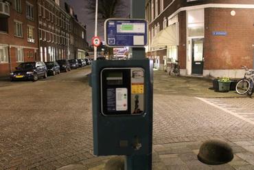 Gratis parkeren op koopavonden in Oude Noorden Rotterdam