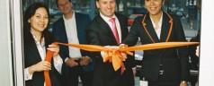 Nieuw ING-kantoor aan de Oudedijk opende deuren