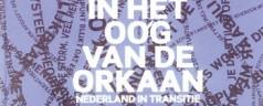 Klimaatverandering en het poldermodel: Jan Rotmans in het oog van de orkaan