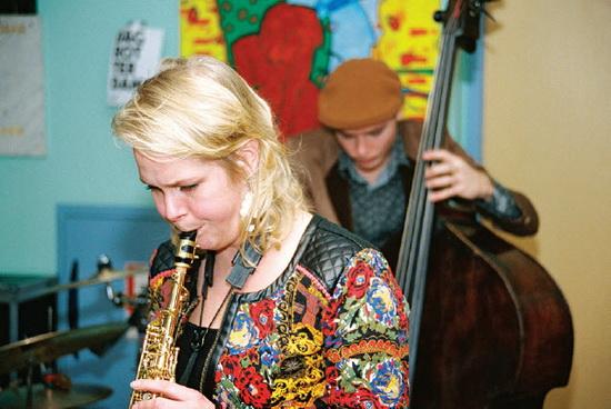 Jazz in Crooswijk moet doorgaan
