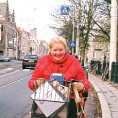 Oostzeedijk gevaarlijk voor gehandicapten