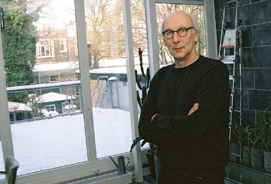 Pierre Mehlkopf