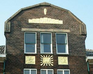 Russische School in Kralingen