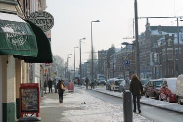 Compensatie winkeliers Oudedijk duurt te lang