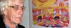 Luuk Scholten : Expositie van kleurhoutsneden