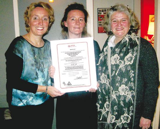 Stichting Kinderopvang Kralingen ( SKK ) investeert in kwaliteit