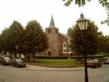 Charlois, van dorp tot Rotterdam