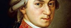 Mozart is op Radio 4