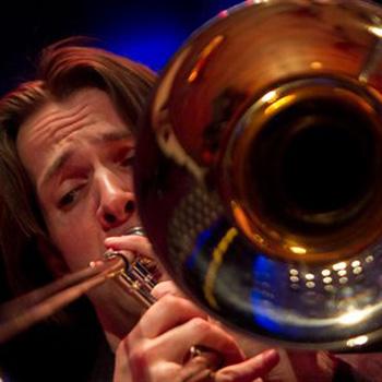 Slide Factory European Trombone Festival 2013