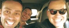 De Wet, is een rauw Rotterdams blues roots rock trio