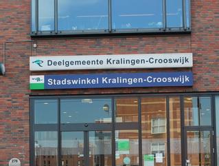 Uitvoeringsprogramma 'Crooswijk werkt' ondertekend