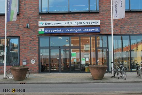 Deelgemeente Kralingen Crooswijk