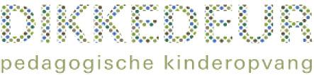 Dikke Deur logo
