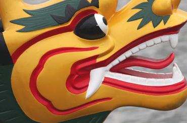 Drakenboot Festival op Kralingse Plas uitgesteld
