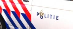 Politie zoekt getuigen van ernstige aanrijding Bergweg