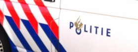 Kapperszaak in de Jonker Fransstraat beschoten