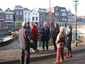 wandeling Delfshaven