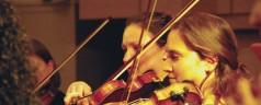 Chopin en Pincoffs in Pro Rege