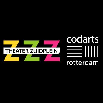 Theater Zuidplein geeft studenten Codarts een podium