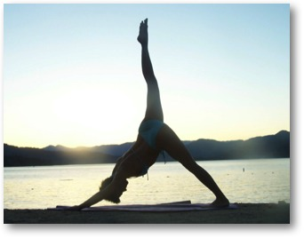 Open Yoga en Fysioweek Tennispark Kralingen