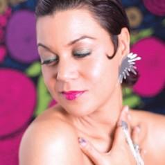 Melissa Fortes: 'Die invloeden, dat ben ik en dat wil ik in mijn muziek uitdragen'