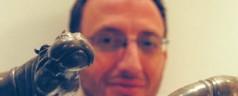 Expositie Gregoir Donker in 'Goeiemorgen'