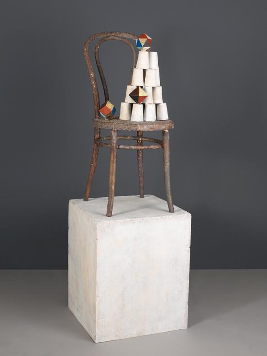 Folkert-de-Jong,-Act-of-Despair-(Thonet-version),-2012,-Foto-Aatjan-Renders,-Courtesy-Galerie-Fons-Welters,-Copyright-Studio-Folkert-de-Jong-(1)