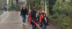 Verkeersveiligheid Oostzeedijken Honingerdijk aangepakt