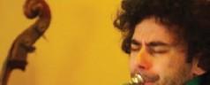 Jazz in Crooswijk presenteerde afgelopen zondagmiddag 'Blazin' Quartet'