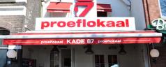 Proeflokaal Kade 87 een betaalbare fijnproeverij