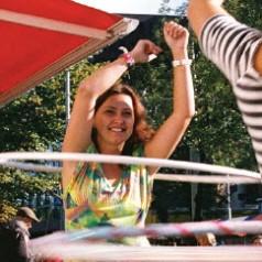 'Kralingen op Straat' 2e editie zaterdag 25 mei