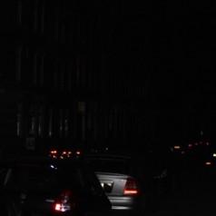 Kralingen en Crooswijk in het donker