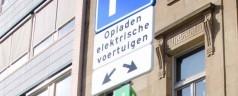 Elektrisch rijden in Kralingen-Crooswijk
