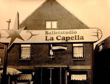 21 april Reünie La Capella