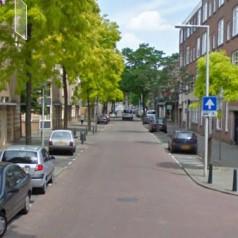 Cafe 1e Pijnackerstraat overvallen