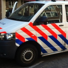 Woning in Rotterdam-Oosterflank overvallen