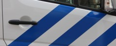 Kruidvat in Rotterdam-Alexander overvallen