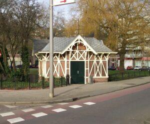 wandeling door Crooswijk