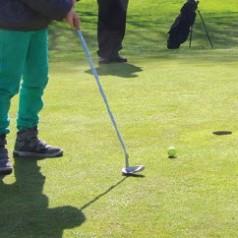 Kennismaken met de golfsport