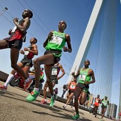 Marathon Rotterdam verwacht snelle én spannende race