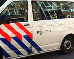 Jongen aangehouden na steekincident Frederikstraat 5 april