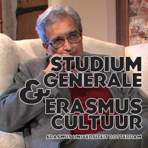 Grote denkers: Amartya Sen en The Idea of Justice
