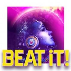 BEAT IT! dance event voor KWF Kankerbestrijding