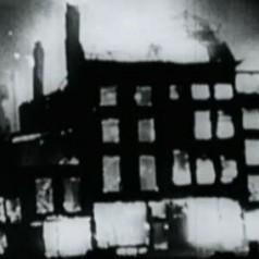 Herinneringen aan het vuur: Documentaire bombardement Rotterdam