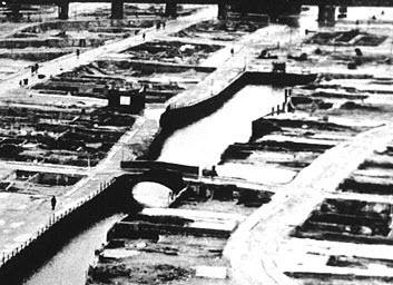 Het bombardement (14 mei 1940)