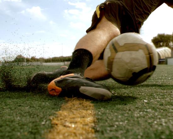 Jonge voetbaltalent opgelet! CN Voetbalacademie 2013
