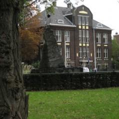'Herdenkingsconcert Anne Frank'in Pro Rege